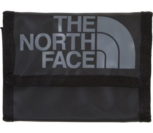 Portofel The North Face Base Camp Negru