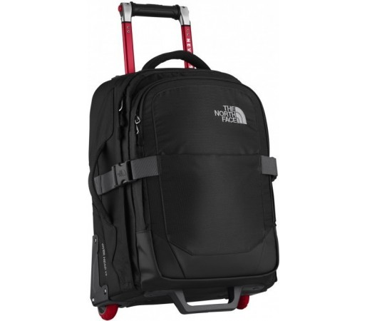 Geanta The North Face Overhead Neagra