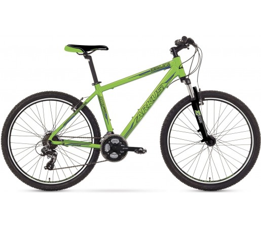 Bicicleta de munte Arkus Beryl 270 Verde