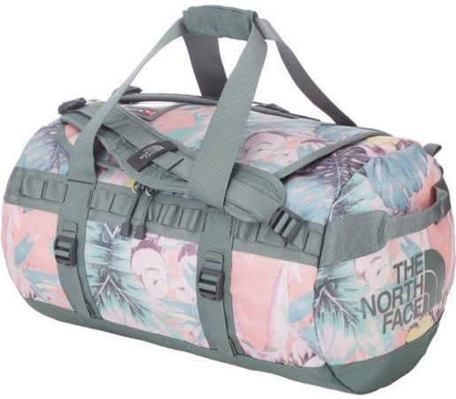 Geanta The North Face Base Camp Duffel - S Roz