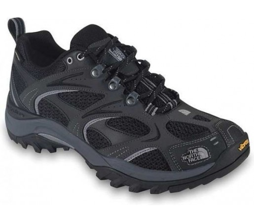 Incaltaminte The North Face Hedgehog GTX III Negru
