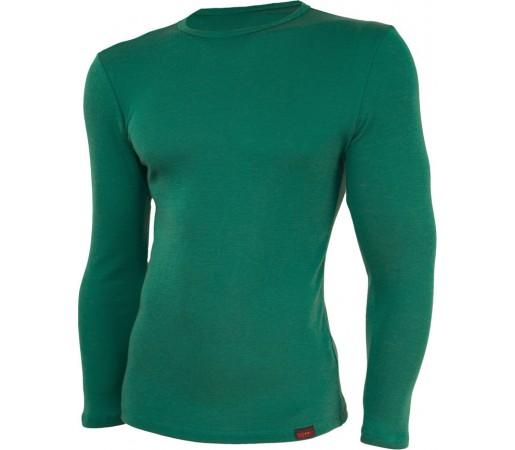 Bluza First Layer Merinito Barbat Verde
