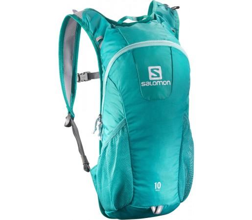 Rucsac Salomon Trail 10 Turcoaz/Albastru
