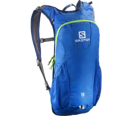 Rucsac Salomon Trail 10 Albastru/Verde