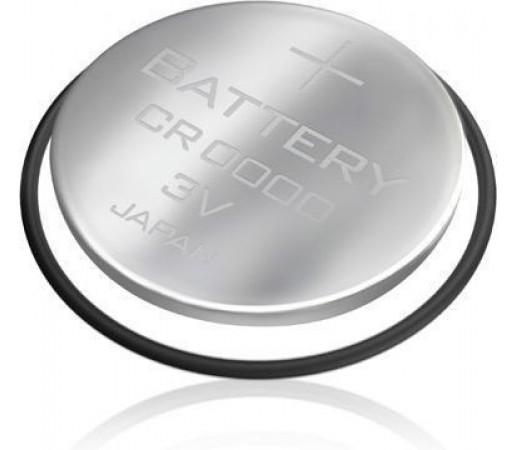 Set baterie pentru senzor cadenta alergare Polar S3+