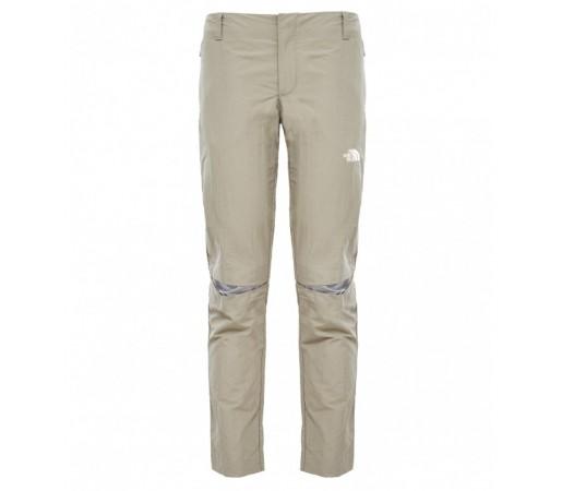 Pantaloni The North Face W T-Chino Bej
