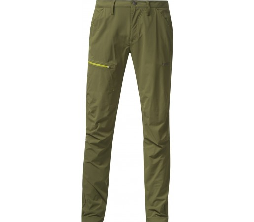 Pantaloni Bergans Moa Verde