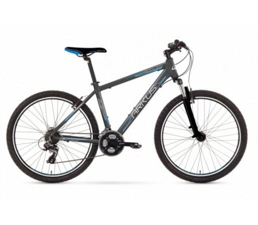 Bicicleta de munte Arkus Beryl 270 Argintie 2016