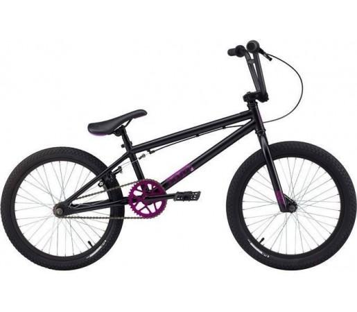 Bicicleta BMX Felt Base 20.5 Black