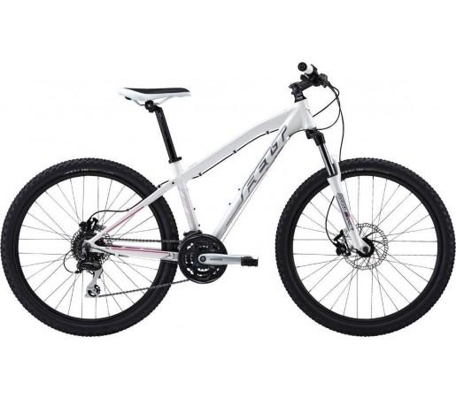 Bicicleta Felt Krystal 70 Pearl White