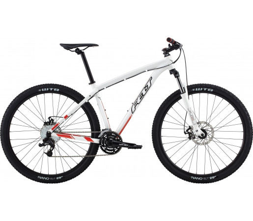 Bicicleta Felt Nine 80 2014 White