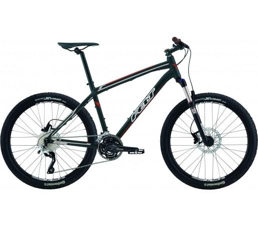 Bicicleta Felt Six 40 2014 Black