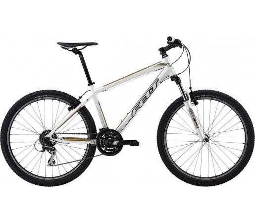 Bicicleta Felt Six 85 White