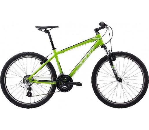 Bicicleta Felt Six 95 Moto Green