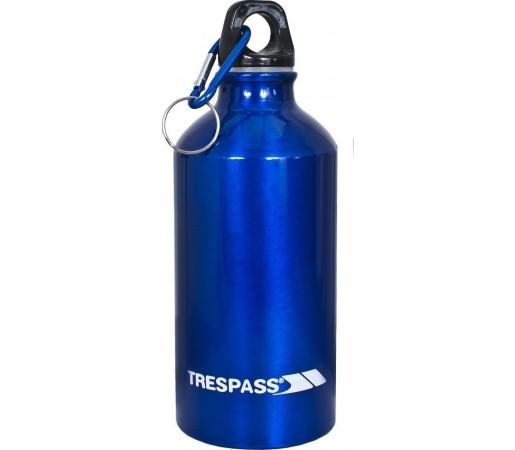 Bidon apa Trespass Swig Blue