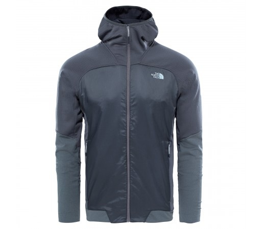 Polar The North Face Kokyu Full Zip M Gri