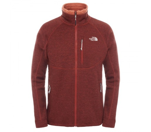 Bluza The North Face M Timber Full Zip Rosie
