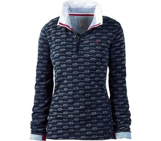 Bluza Crew Clothing 1/2 Zip Sweat ROPR