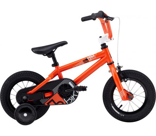 "Bicicleta copii Felt BMX Base 12"" Orange"