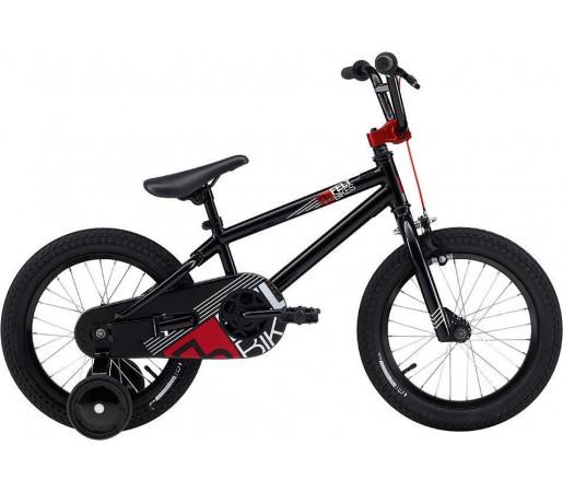 """Bicicleta copii Felt BMX Base 16"""" Black"""