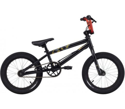 """Bicicleta Felt BMX Heretic 16"""" Hibiachi"""