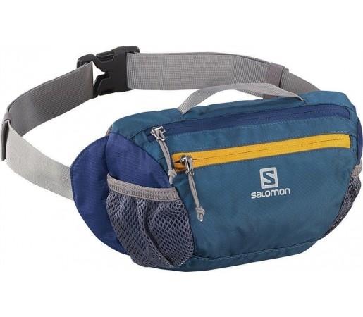 Borseta Salomon Icon Belt Blue