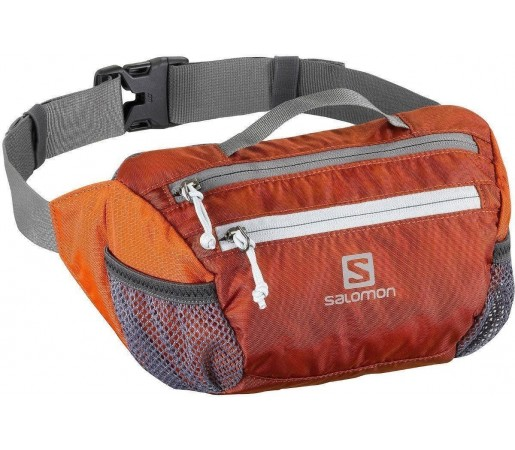 Borseta Salomon Icon Belt Orange 2013