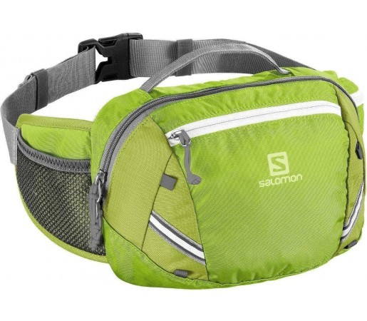 Borseta Salomon Tracks Belt Green 2013