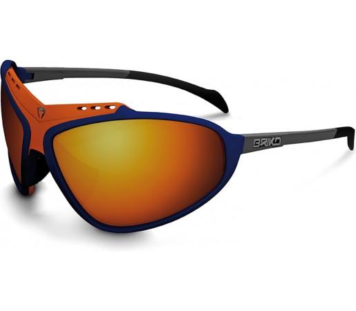 Ochelari de soare Briko Stinger Evolution Albastru