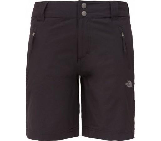 Pantaloni scurti The North Face Trekker W Black