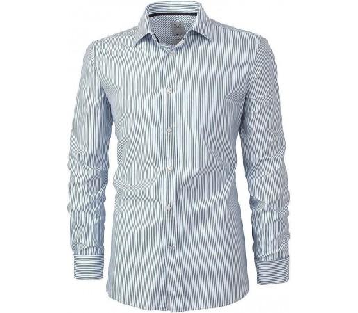 Camasa Crew Clothing Double Cuff White