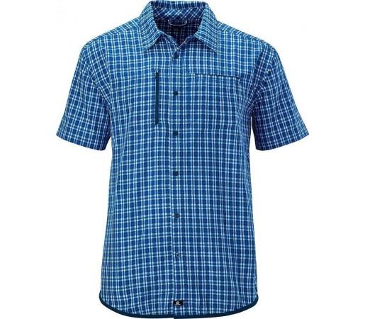 Camasa Salomon Echelon Shirt M Blue