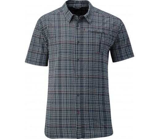 Camasa Salomon Helix Shirt 3 M Grey