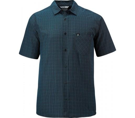 Camasa Salomon Start Shirt M Blue