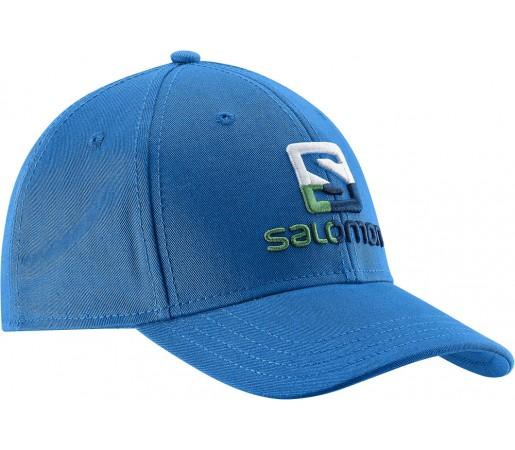 Sapca Salomon Cap Albastra
