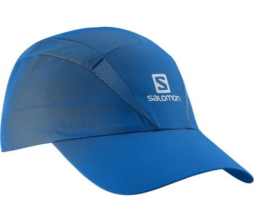 Sapca Salomon XA Cap Albastra