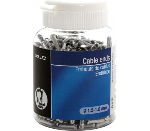 Capete cablu XLC Aluminiu