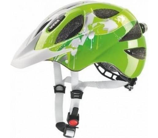 Casca bicicleta Uvex Hero Green
