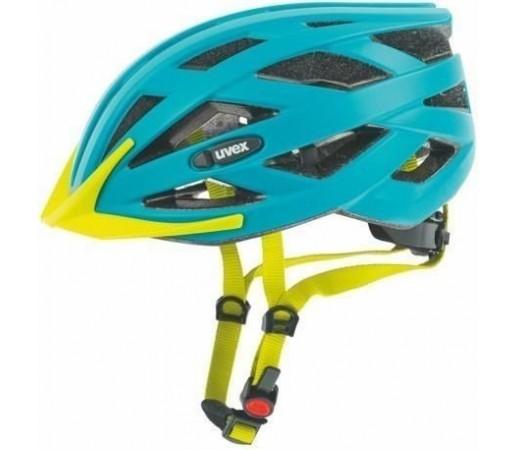 Casca bicicleta Uvex I-VO CC Blue- Yellow
