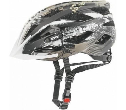 Casca bicicleta Uvex I-VO CC Grey- White