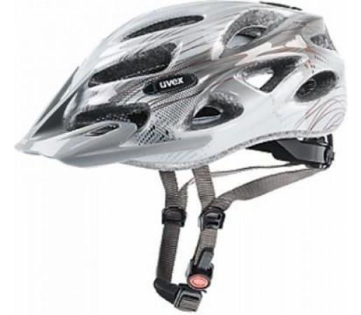 Casca bicicleta Uvex Onyx Silver