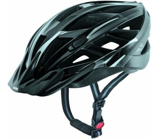 Casca bicicleta Uvex Xenova Black