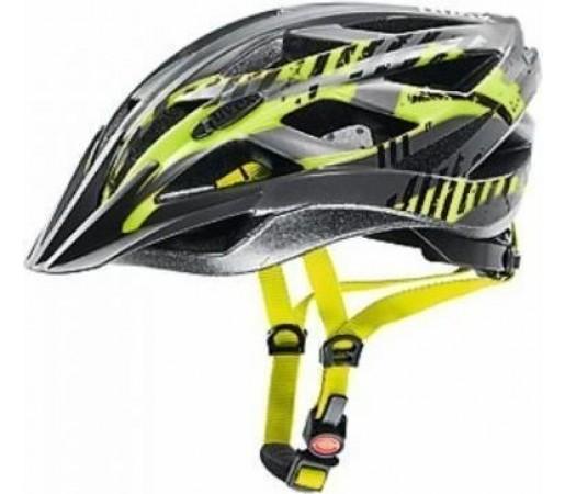Casca bicicleta Uvex Xenova CC Black- Yellow