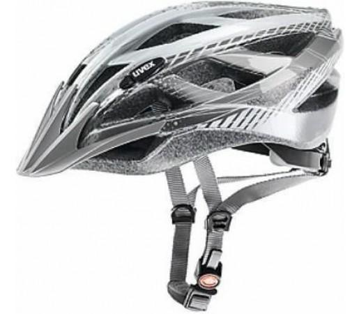 Casca bicicleta Uvex Xenova Silver