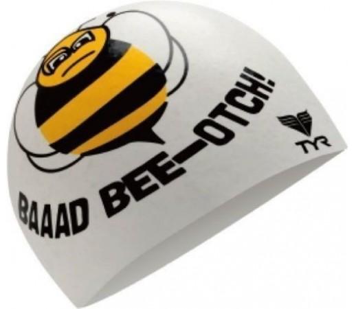 Casca inot Tyr Good Bad Bee Alb
