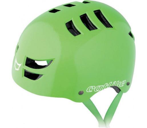 Casca Catlike Freeride 360 verde 2013