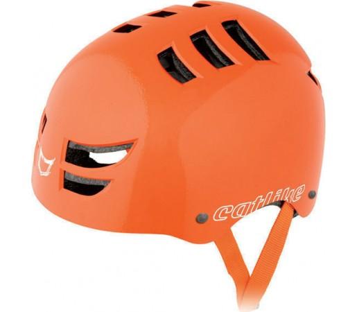 Casca Catlike Freeride 360 orange 2013