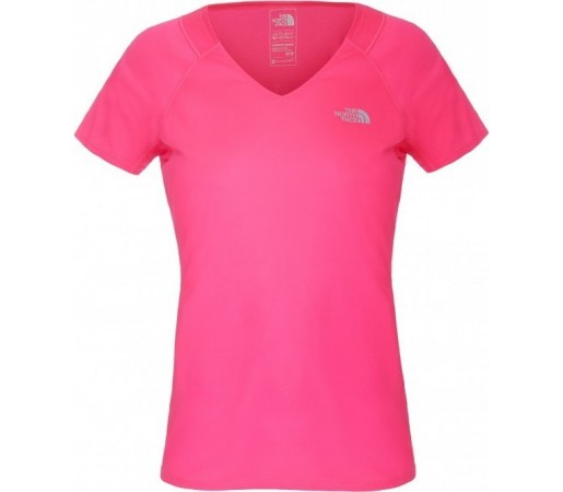 Tricou The North Face W Better Than Naked S/S Roz