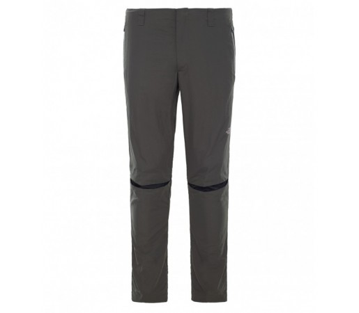 Pantaloni The North Face M T-Chino Gri