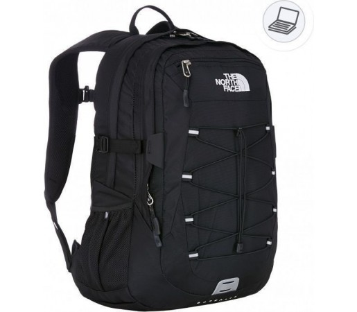 Rucsac The North Face Borealis Black